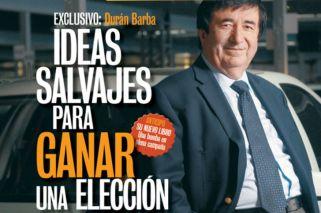Durán Barba: Ideas salvajes para ganar una elección