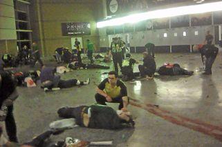 Científicos del Conicet revelan código moral de los terroristas