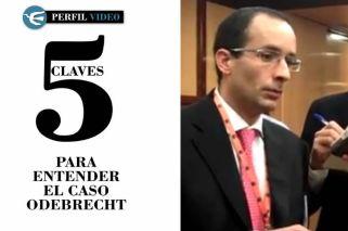 Video | Claves para entender lo que se viene en el caso Odebrecht