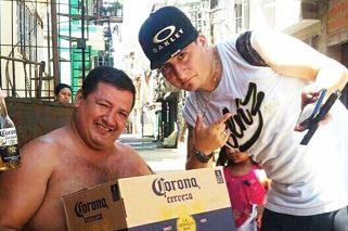 El último capo narco de la Villa 31 vendía droga frente a una capilla