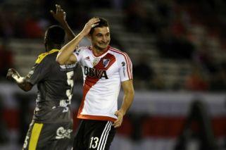 Alario y Moreira concentran para viajar a Tucumán