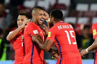 Chile se burla de Argentina y otras selecciones en un polémico spot