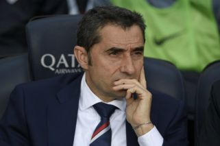 Barcelona ya eligió al sucesor de Luis Enrique