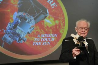 La NASA lanzará una misión para 'tocar' el Sol en 2018