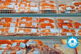 Se viene la carne 'larga vida': dura un año sin refrigeración