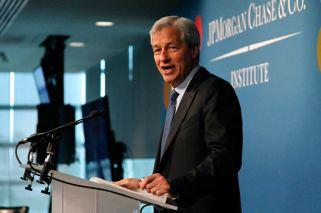 JP Morgan encabeza el ranking de colocadores de deuda en la era Macri