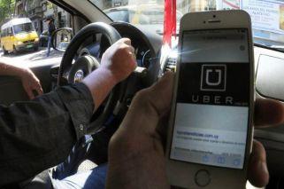 Condenan a chofer de Uber a prisión e inhabilitación para manejar