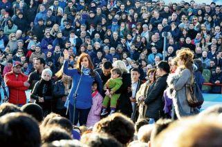 Cuáles son las causas que más complican a Cristina Kirchner