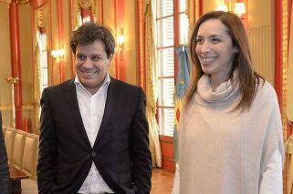 Facundo Manes rechazó el ofrecimiento de Vidal y se bajó