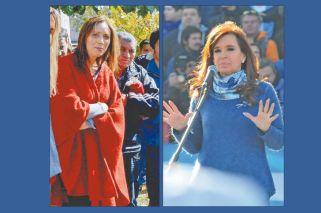 En Cambiemos buscan eludir un choque de Vidal con CFK
