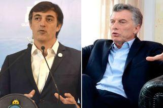 Video   El día que Macri dijo que no quería a Bullrich de candidato
