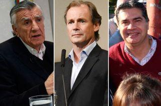 Referentes peronistas arman listas de unidad contra Cambiemos