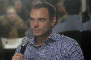 Primera baja en Cambiemos: Fernando Sánchez deja su candidatura y va a Gabinete