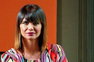Amalia Granata peleará la interna massista en Santa Fe