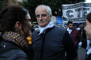 Taiana le exige a Macri disculpas por opiniones de Durán Barba