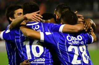 Godoy Cruz empaño el cierre de torneo a Newell's