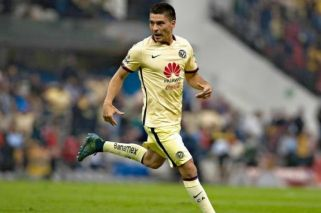 Paolo Goltz, cada vez más cerca de jugar en Boca