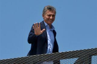 Macri viajó a Chile para potenciar acuerdos comerciales