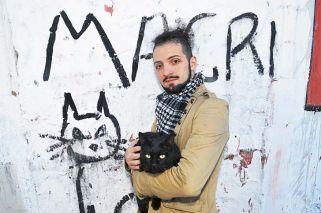 """El inventor de Macri Gato: """"No creo que se pueda sacar el apodo"""""""
