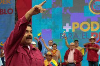 Nicolás Maduro: