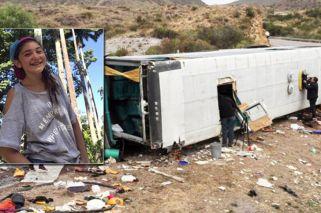 Desvalijaron a la familia de una chica que murió en la tragedia de Mendoza