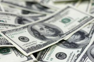 El dólar sube 10 centavos y cotiza a $17,80