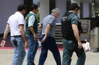 Conmebol se despegó del escándalo de corrupción en España