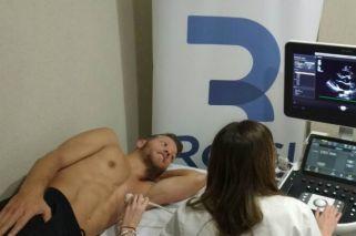 Nico Domingo superó la revisión médica de Independiente