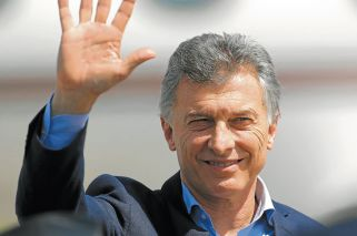 """""""Argentina no se puede estar reinventando cada cuatro años"""""""