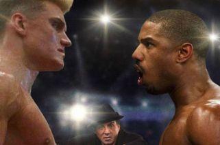 """Sylvester Stallone confirmó que Ivan Drago estará en """"Creed 2"""""""