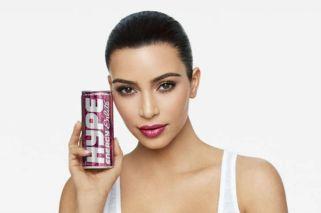 Nannis quiere traer al país la bebida Kim Kardashian