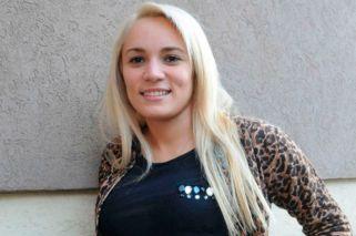 Rocío Oliva rumbo a Dubai para reconquistar a Maradona