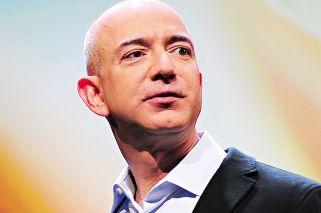 El dueño de Amazon le gana a Bill Gates y es el hombre más rico del mundo