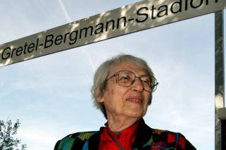 Murió a los 103 años la atleta judía prohibida por Hitler
