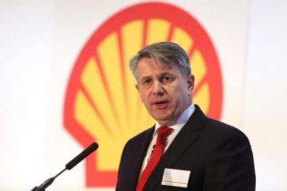 El CEO de Shell dice que su próximo auto será eléctrico