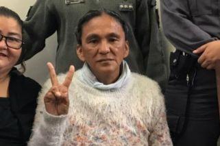 Milagro Sala: su abogado espera la firma de otro juez para que sea trasladada