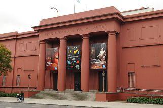 Buenos Aires, la reina de los museos: con 160, es la primera en Sudamérica