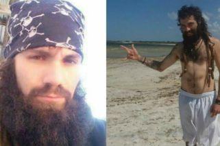 Nuevo rastrillaje: encontraron un collar de Santiago Maldonado