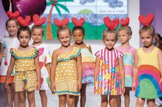 Tendencias para mini fashionistas, ¡todo vale!