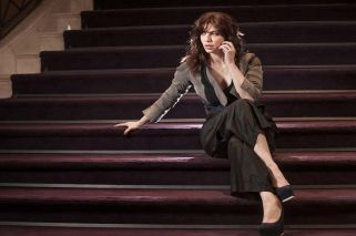 "Romina Gaetani: ""La música me hace no tener miedo"""