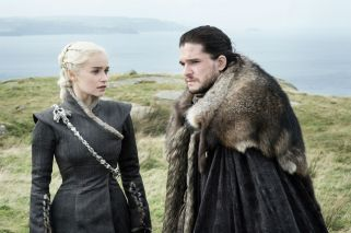 HBO estaría negociando con los hackers que robaron material de Game of Thrones