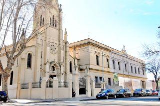 Villa Crespo: polémica por un convento que será un shopping