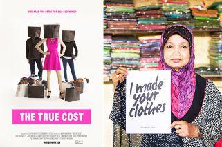 Ecologistas cuestionan a la industria de la 'moda rápida'