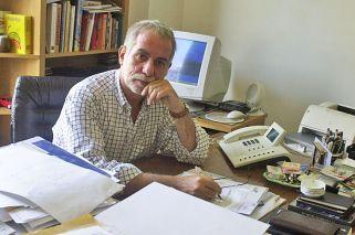 Suman a la Biblioteca Nacional el archivo de 'Pepe' Eliaschev