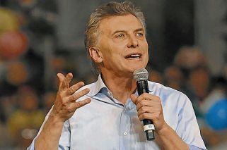 Macri sobre la suspensión de Freiler: