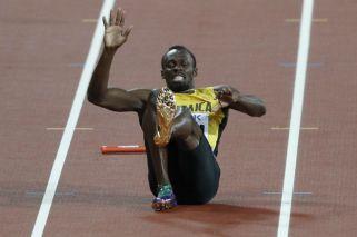 Difunden un video de Usain Bolt de fiesta previo a su despedida