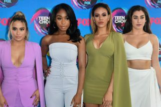La girl band Fifth Harmony vuelve a la Argentina