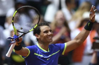 Federer se bajó de Cincinnati y Nadal volverá a ser el número 1