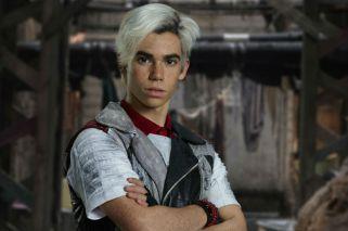 Cameron Boyce anticipa la segunda parte de Descendientes que se estrena este domingo