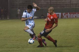 Suspendieron el partido de Independiente por Copa Argentina